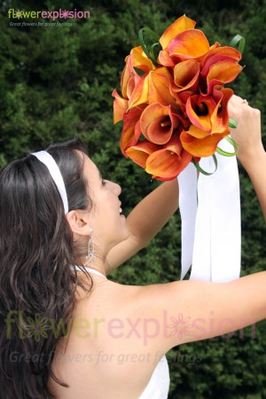 Toss Away Bouquet