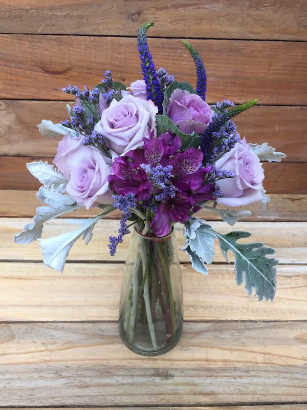 Goddess - Assorted Lavender Bouquet