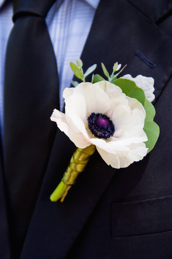Oliver Boutonniere