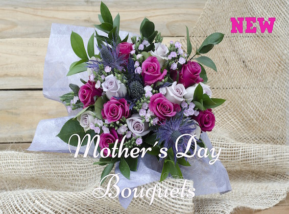 Mother's Day Flowers - Flower Explosion