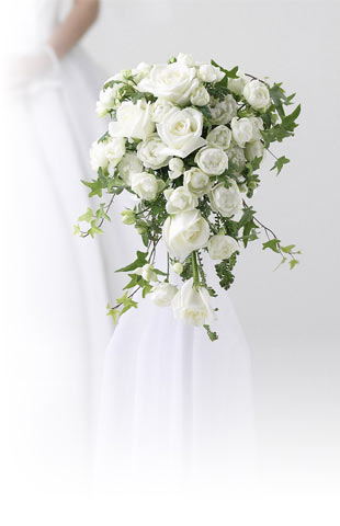 Wedding flowers online - Flower Explosion